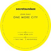 Play & Download One More City by John Daly | Napster