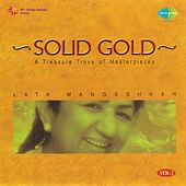 Play & Download Solid Gold, Vol. 2 by Lata Mangeshkar | Napster