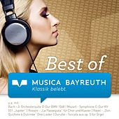 Best Of Musica Bayreuth von Various Artists