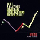 Play & Download Wiring (feat. Oliver Lake, Reggie Workman & Andrew Cyrille) by Trio 3 | Napster