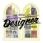 The Soul Of Designer Records von Various Artists