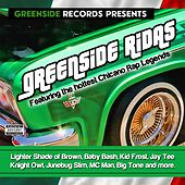 Greenside Ridas by Various Artists