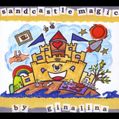 Sandcastle Magic by Ginalina