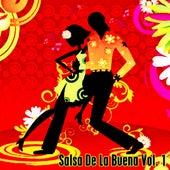 Salsa De La Buena, Vol. 1 by Various Artists