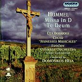 Play & Download Hummel: Mass in D Major / Te Deum by Various Artists | Napster