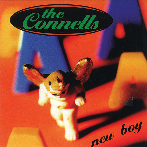 New Boy by The Connells