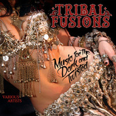 Tribal Fusions: Music For The Dark & Twisted by Various Artists