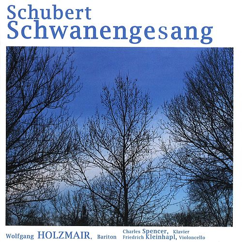 Play & Download Schubert Schwanengesang by Wolfgang Holzmair | Napster