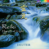 Play & Download Reiki Hands of Light by Deuter | Napster