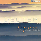 Play & Download Koyasan: Reiki Sound Healing by Deuter | Napster