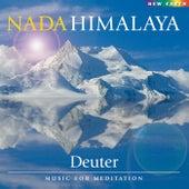 Nada Himalaya: Music for Meditation by Deuter