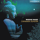 Buddha Moon by Chinmaya Dunster