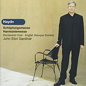 Play & Download Haydn: Schöpfungsmesse & Harmoniemesse by Various Artists | Napster