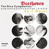 Beethoven: The Symphonies by Various Artists