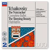 Tchaikovsky: The Nutcracker; The Sleeping Beauty - highlights by Various Artists