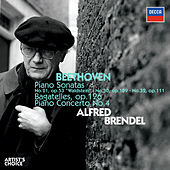Play & Download Alfred Brendel Plays Beethoven by Alfred Brendel | Napster