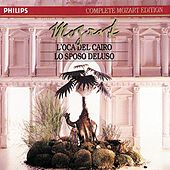 Mozart: L'Oca del Cairo / Lo Sposo Deluso by Various Artists
