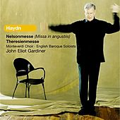 Haydn: Masses Vol.2 by Various Artists