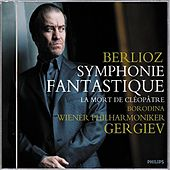 Berlioz: Symphonie Fantastique/Cléopâtre by Various Artists