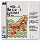 Play & Download The Best of Boccherini by Various Artists | Napster