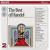 Play & Download The Best of Handel by Various Artists | Napster