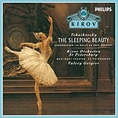 Tchaikovsky: The Sleeping Beauty by Various Artists