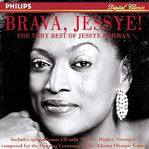 Play & Download Brava, Jessye! - The Very Best of Jessye Norman by Various Artists | Napster