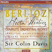 Play & Download Berlioz: Complete Orchestral Works by Various Artists | Napster