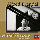 Play & Download Schubert: Piano Sonatas Nos. 9, 18, 20, & 21 by Alfred Brendel | Napster