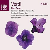Play & Download Verdi: Don Carlo by Various Artists | Napster