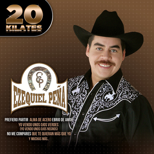 Play & Download 20 Kilates by Ezequiel Pena | Napster