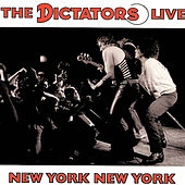 Play & Download New York New York by The Dictators | Napster