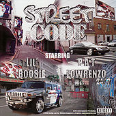 Street Code by Various Artists