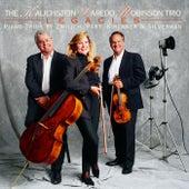 Legacies by The Kalichstein-Laredo-Robinson Trio
