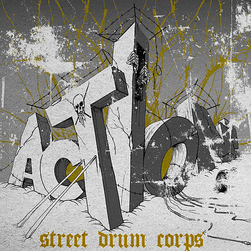 Action! by Street Drum Corps