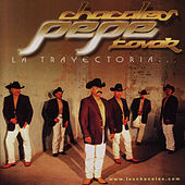 Play & Download La Trayectoria by Los Chacales de Pepe Tovar | Napster