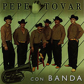 Play & Download Con Banda by Los Chacales de Pepe Tovar | Napster