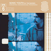 Koncertas Stan Brakhage Prisiminimui by Sonic Youth