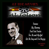 At the Movies by Al Jolson