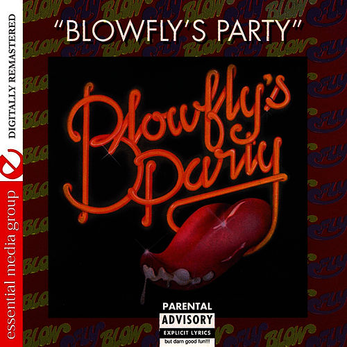 Play & Download Blowfly's Party by Blowfly | Napster