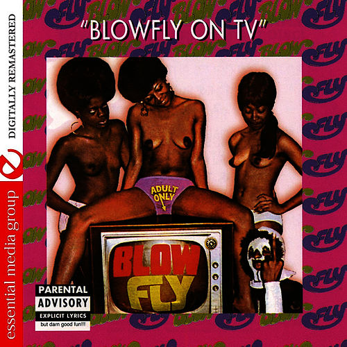 On TV by Blowfly