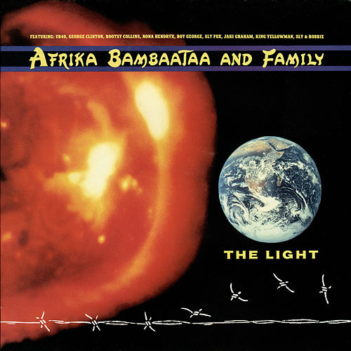 Play & Download The Light by Afrika Bambaataa | Napster