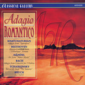 Play & Download Adagio Romantico by Various Artists | Napster