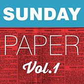 Play & Download Sunday Paper - EP by Various Artists | Napster