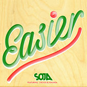 Play & Download Easier (feat. Anuhea & J Boog) by Soja / Fleopard | Napster