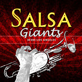 Salsa Giants (Desde Los Angeles) by Various Artists