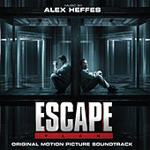 Play & Download Escape Plan by Alex Heffes | Napster