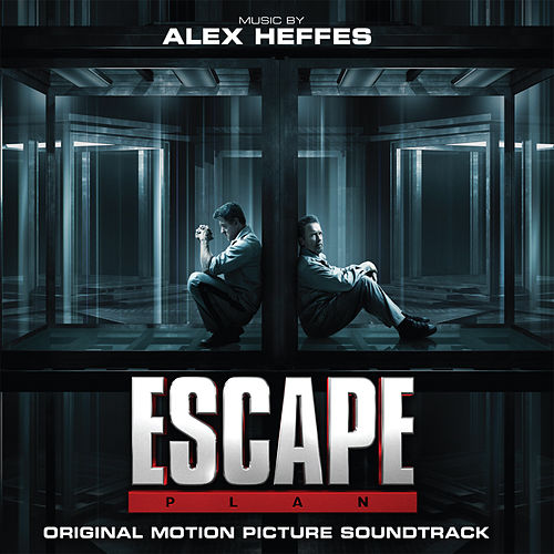 Escape Plan by Alex Heffes