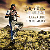 Thick as a Brick - Live in Iceland von Ian Anderson