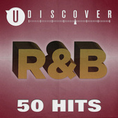 R&B - 50 Hits by uDiscover von Various Artists